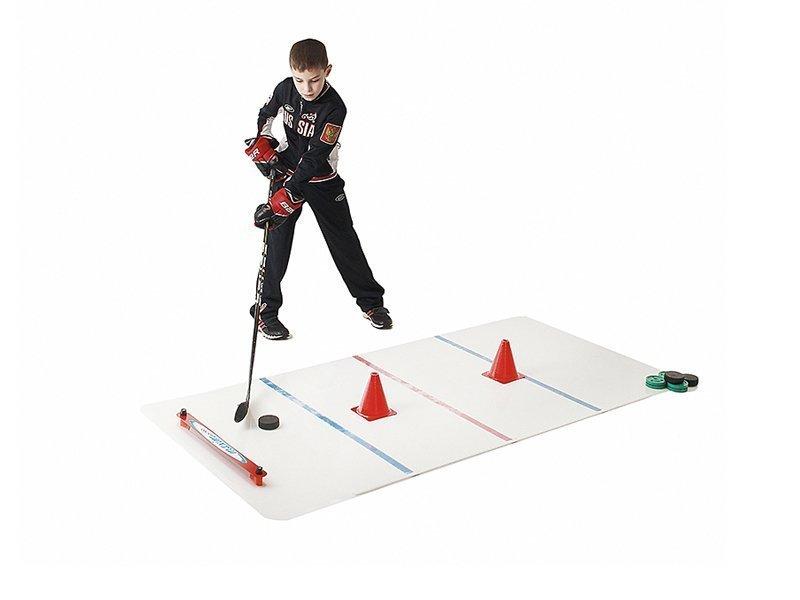 Для хоккея своими руками 795